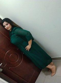 Ayesha Busty Milf - escort in Abu Dhabi Photo 3 of 3