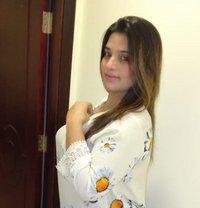 Ayesha Indian Milf - escort in Abu Dhabi