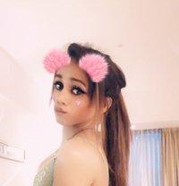 Ayesha Love - Transsexual escort in Mumbai