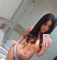 Cute Face with LargeDICK - Transsexual escort in Abu Dhabi Photo 29 of 30