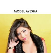 Ayesha Paki Model - escort in Dubai