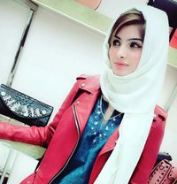 Ayima - escort in Dubai