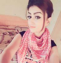 Ayiza - escort in Dubai