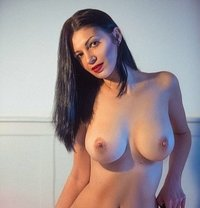Aylin - escort in Bucharest