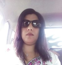 Azhara Begum - escort in Dubai