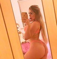 Katie New - escort agency in Brussels
