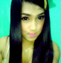 Baby T Sapple - Transsexual escort in Makati City