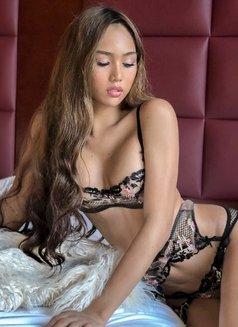 Babygirl_Hershey Leaving Soon.. - Transsexual escort in Dubai Photo 2 of 23