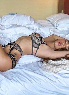 Babygirl_Hershey Leaving Soon.. - Transsexual escort in Dubai Photo 17 of 23