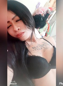 Balgis - Transsexual escort in Jakarta Photo 5 of 7