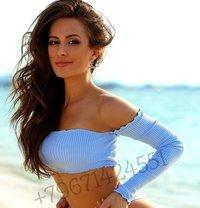 BAMBI SYPER SEXY - escort in Abu Dhabi Photo 1 of 13
