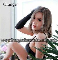 Orange A-Level - escort in Bangkok Photo 2 of 5