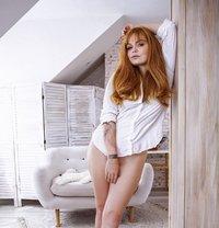 Barbara Babeurre - escort in Prague (Praha)