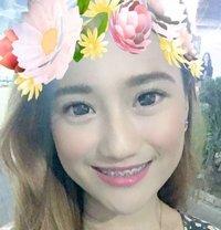 Barbara - escort in Makati City