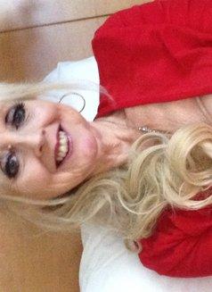 Barbara Sinclaire - escort in London Photo 2 of 2