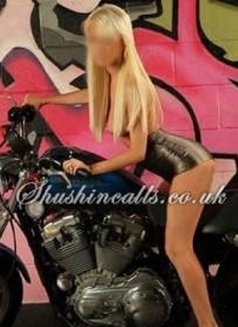 Barbie - escort in Manchester Photo 4 of 4