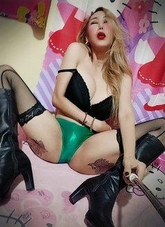 Barbie Gate - Transsexual escort in Manila Photo 12 of 22
