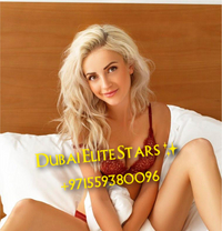Barbie Sexy Slim Petite Blonde - escort in Dubai