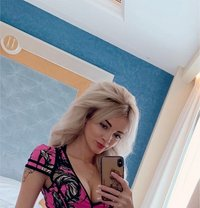Barble Blondie - escort in Dubai