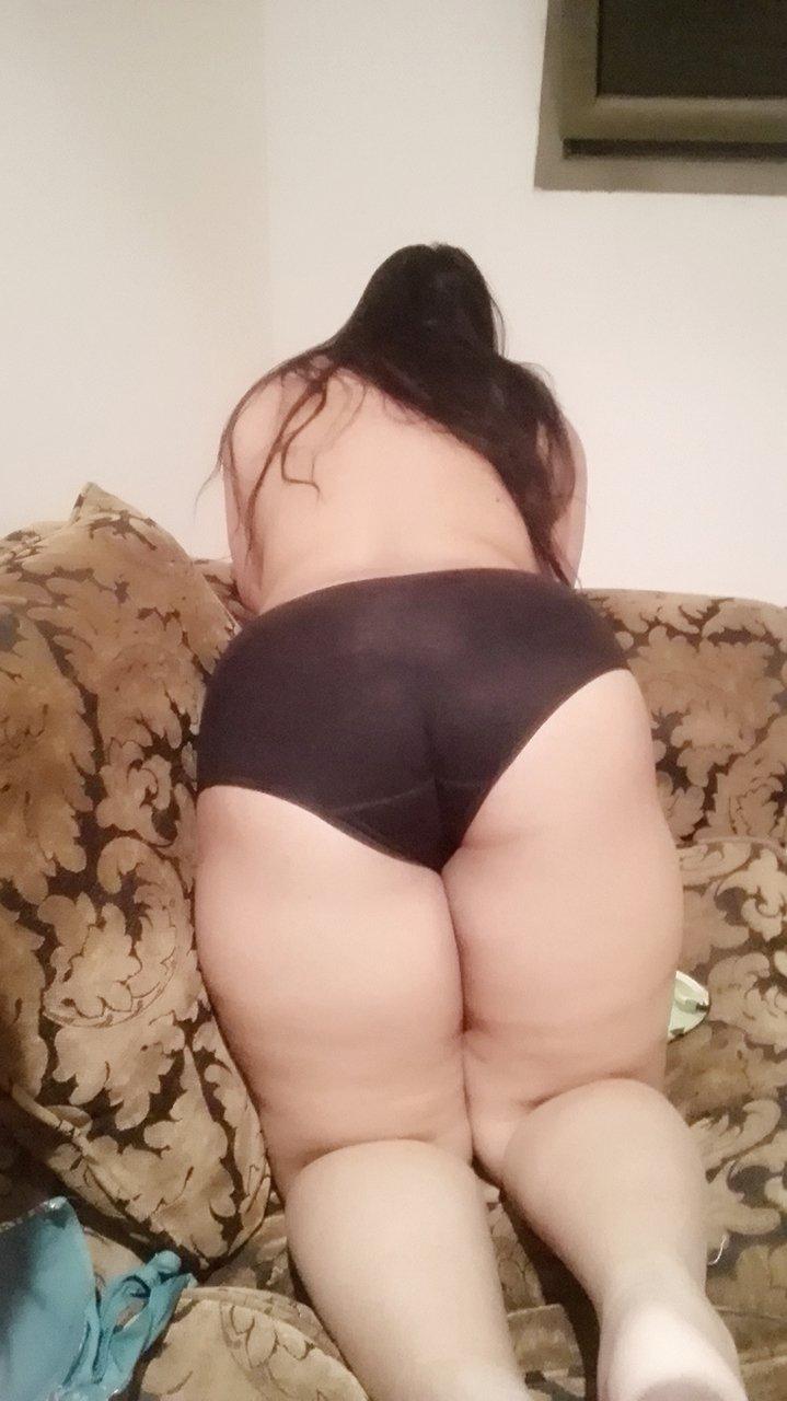 Chubby thai anal