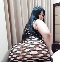 BBW big Ass Curvy - escort in Dubai