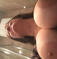 BBW mature lady Tamara from Poland - escort in Riyadh