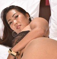 Bbw Milly - escort in Bangkok