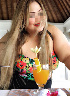 Bbw Shaiya - escort in Makati City Photo 3 of 7