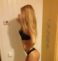 Beatrice - escort in Dubai