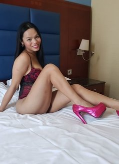 EXPERT IN PROSTATE MASSAGE,CIM w POPPERS - Transsexual escort in Dubai Photo 4 of 28
