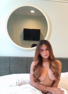 ??PURE FILIPINA TS MIYAKA ?? - Transsexual escort in Manila Photo 8 of 30