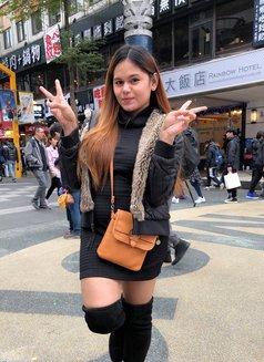 ??PURE FILIPINA TS MIYAKA ?? - Transsexual escort in Manila Photo 10 of 30