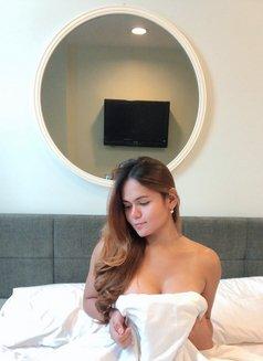 ??PURE FILIPINA TS MIYAKA ?? - Transsexual escort in Manila Photo 15 of 30