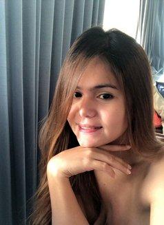 ??PURE FILIPINA TS MIYAKA ?? - Transsexual escort in Manila Photo 28 of 30