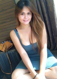 ??PURE FILIPINA TS MIYAKA ?? - Transsexual escort in Manila Photo 29 of 30