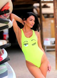 Beautiful Eva - escort in Tel Aviv Photo 6 of 16