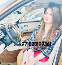 Beautiful Gulbano - escort in Dubai