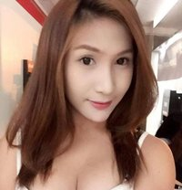 Beautifulprincess - escort in Taipei