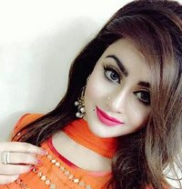 Beauty Girl Hot & Sexy Figure - escort in Hyderābād, Pakistan