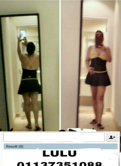 Bebi Lulu - escort in Kuala Lumpur Photo 5 of 5