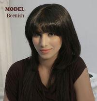 Beenish Sexy Body - escort in Dubai