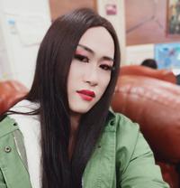 Beijineg - Transsexual escort in Beijing