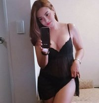 Belinda Always Ready to Satisfy You - escort in Taipei
