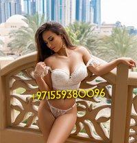 Bella Curvy - escort in Dubai