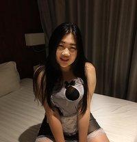 Bella - escort in Kuala Lumpur