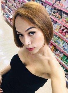 Bella New Ladyboy - Transsexual escort in Dubai Photo 2 of 12