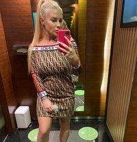 Bella Pornstar - escort in Dubai