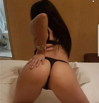 Belle Brunette - escort in Marseille