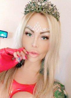 Belle Crystal Brazil FULL SERVICE - escort in London Photo 5 of 30