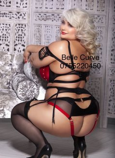 Belle Curve - escort in London Photo 7 of 7